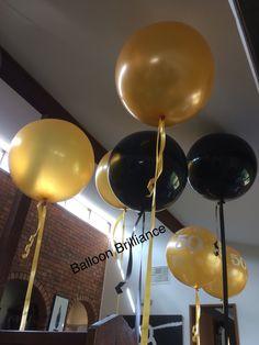 """""""Party"""" #50thbirthday #50thbirthdayballoons #jumboballoons #giantballoons #heliumballoons #partyballoons #heliumballoonscanberra #cbr #act #BalloonBrilliance"""