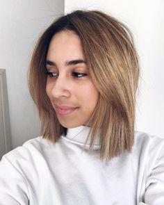 NEW HAIR & im loving it! Thanks again @thecottageza hair by @chad_hair #hair #colour #newhair #balayage #minimalmood #style