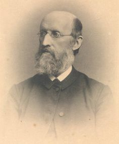 Dr.Cyrus Hamlin: Warns of Armenian Terrorism. (1811-1900) diplomat, and college president,