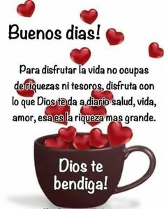 Good Night Quotes, Love Me Quotes, Morning Quotes, Good Morning Funny, Good Morning Greetings, Spanish Prayers, Spanish Greetings, Good Night Blessings, Jesus Christ Images