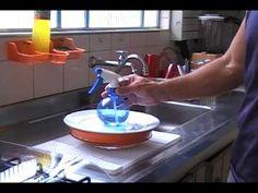 Minicultura - parte 1 - Germinados, brotos e grãos - como fazer