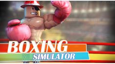 Roblox Boxing Simulator 2 Strength Hack How To Get Limited Luka