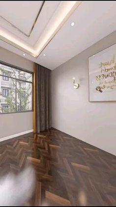 Small Room Design Bedroom, Bedroom Furniture Design, Home Room Design, Diy Bedroom Decor, Apartment Interior Design, Interior Design Living Room, House Floor Design, Planer, Bga