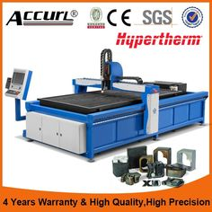 Widely used router of ACCURL machine slitting steel #Affiliate