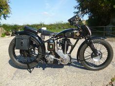 Levis 350cc Vintage Motorcycle 1930's in Cars, Motorcycles & Vehicles, Motorcycles & Scooters, Other Motorcycles | eBay