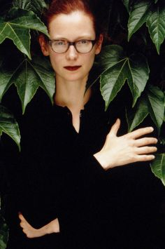 Photo of Tilda Swinton for fans of Tilda Swinton.