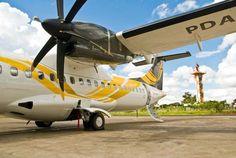 REVOAR Air News: Brasil e França firmam parceria no setor de aviaçã...