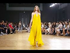 ▶ Chloe | Spring Summer 2015 Full Fashion Show | Exclusive - YouTube