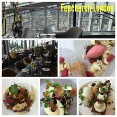 Up in the Sky - Chef's Handyman - Food Magazine Restaurants, Table Decorations, Food, Good Food, Essen, Restaurant, Meals, Yemek, Dinner Table Decorations
