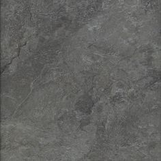 Armstrong Alterna Mesa Stone: Charcoal Luxury Vinyl Tile D4111