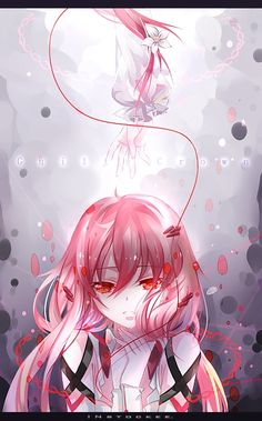 Guilty Crown~