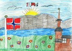 17 mai k Google, Painting, Art, Art Background, Painting Art, Paintings, Kunst, Drawings, Art Education