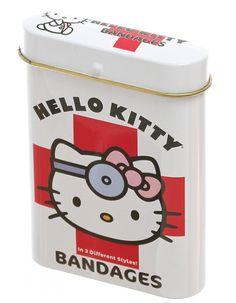 Hello Kitty - Quiero y necesito!