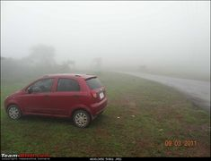 Monsoon Getaway – Belur, Chikmagalur, Mullayanagiri (Seethalayanagiri) x