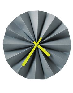 Horloge Origami, Bo Concept