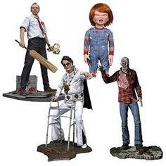 Cult Classics Action Figures - Bing Images