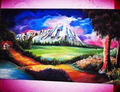 Iridiscencias Naturales Óleo sobre Lienzo 120cm * 70cm 12/07/2014 Natural, Painting, Art, Oil On Canvas, Canvases, Pintura, Art Background, Painting Art, Kunst