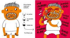 De 'Dientes' Funny Dental Memes, Pediatric Dentist, Pediatrics, Cavities, Teeth, Health