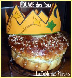 FOUACE, brioche des rois du sud ouest de la France