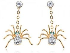 Halloween Themed Jewelry For Women