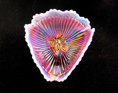 vintage-fenton-plum-opalescent-footed