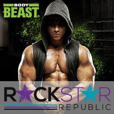 An imperfect diet will never allow you to attain perfection. ~ @SagiKalev  #BodyBeast #rockstarrepublic #rockstarrepub #bulk #shred #muscle #awesome #fitness