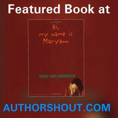 Discover books like this and more at AUTHORSHOUT.COM