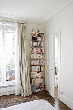 8. A chic Parisian apartment - HarpersBAZAARUK