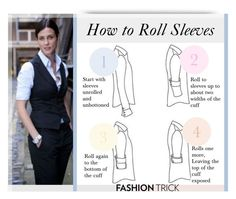"""Your Secret Fashion Tips & Tricks..."" by unamiradaatuarmario ❤ liked on Polyvore featuring fashionhack"