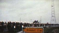 Jahresrückblick 1977 Proteste in Brokdorf