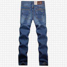 Jeans Emporio Armani Homme H0046