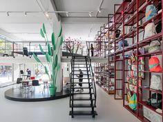 Dit is de nieuwe look van Groos in Rotterdam - RetailTrends.nl
