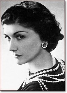 Coco Chanel (1910) At the time of her death, Chanel's fashion empire brought in more than $160 million a year. The fashionista, born in Saumur, France, opened her first shop in 1910 selling only women's hats. In 1921, the company introduced Chanel No. 5, the first perfume to be sold worldwide. Today, Chanel creations continue to attract a wealthy, celebrity-filled consumer base.