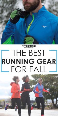 Run far. Stay warm. Look good. Our favorite fall running gear is here, and we've rounded up the top pieces from Mizuno Running to show you how you can not only train like a star athlete, but you can look like one too.
