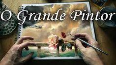 O Grande Pintor - CCB HINOS CIFRADOS