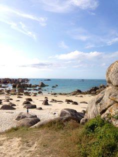 Évasion  vacances #bretagne