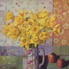 Daffodils Anne Marie butlin