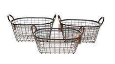 Metal Baskets- Set of 3; Copper Designstyles http://www.amazon.com/dp/B00IYP3JN8/ref=cm_sw_r_pi_dp_48N7vb1ESE9AF