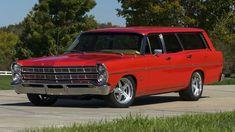 1967 Ford Ranch Wagon Image