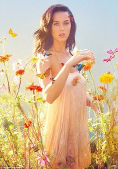 Katy Perry - I went from zero to my own hero!