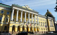 Four Seasons Lion Palace St. Petersburg: Review