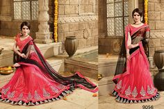 #lehenga   #wedding   #bridal   #bride   #bridetobe   #bridesmaids   #womensfashion   #womenswear   #dress   #dresses   #dressesforwomen   #clothing   #ethnic   #traditional   Shop at http://buff.ly/1TaqZXS