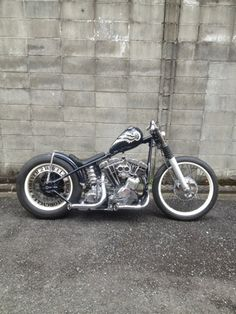 Luck Motorcycles