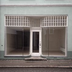 Store design, shop front design, entrance doors, porch windows, windows a. Facade Design, Exterior Design, Interior And Exterior, Retail Interior, Window Design, Door Design, Porch Windows, Shop Windows, Riad Marrakech