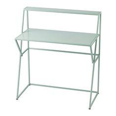 Metalwork Desk (Mint) | The Land of Nod
