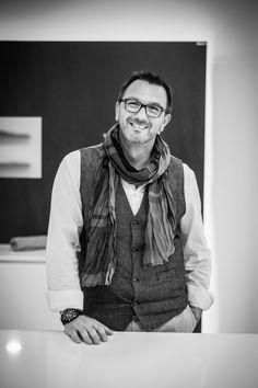 Photographies de portrait d'un architecte toulouse