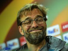"Jurgen Klopp hails ""wonderful"" Liverpool performance against Barcelona #Liverpool #Barcelona #Football"