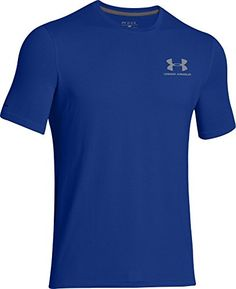 Under Armour Men's Charged Cotton Sportstyle T-Shirt, Roy... https://www.amazon.com/dp/B00KXDNOA2/ref=cm_sw_r_pi_dp_x_MRYEybGDNM83R