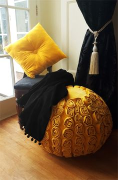 Have you seen our new Velvet Collection? Cushions, throws and pouffes available in a variety of colours to mix and match.