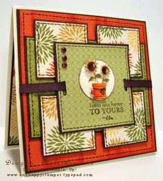 Haiku... Bless You! by One Happy Stamper - Cards and Paper Crafts at Splitcoaststampers